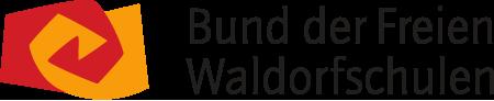 Logo vom Bund der freien Waldorfschulen